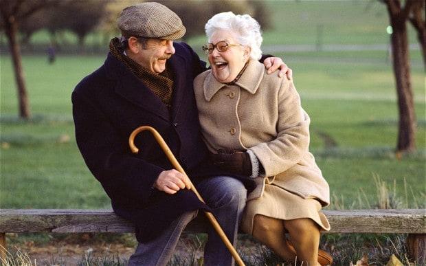 Tanácsok Idősek Világnapja alkalmából - Vasad